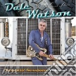 Dale Watson & His Lone Stars - The Truckin' Sessions V.2 cd musicale di WATSON DALE