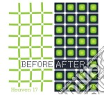 BEFORE AFTER cd musicale di HEAVEN 17