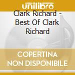 The best cd musicale di Clark Richard