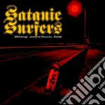 Satanic Surfers - Going Nowhere Fast cd musicale di Surfers Satanic