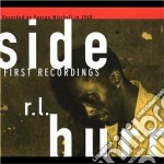 FIRST RECORDINGS cd musicale di BURNSIDE R.L.