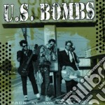 BACK AT THE LAUNDROMAT cd musicale di U.S.BOMBS
