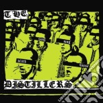 Distillers - Sing Sing Death House cd musicale di DISTILLERS
