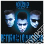 RETURN OF THE LOVING DEAD cd musicale di NEKROMANTIX