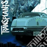 Transplants - Transplants cd musicale di TRANSPLANTS