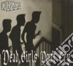 Nekromantix - Dead Girls Don't Cry cd musicale di NEKROMANTIX