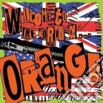 Orange - Lonely Stars & Broken Hearts cd musicale di LEFT ALONE