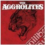 Aggrolites - The Aggrolites cd musicale di AGGROLITES