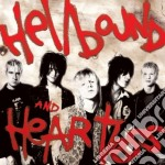 HELLBOUND AND HEARTLESS cd musicale di HEART ATTACKS