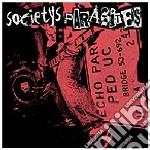 Societys Parasites - Societys Parasites cd musicale di SOCIETYS PARASITES