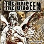 Unseen - Infernal Salvation cd musicale di UNSEEN
