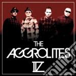 IV                                        cd musicale di AGGROLITES