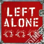 Left Alone - Left Alone cd musicale di LEFT ALONE