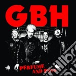 Gbh - Perfume & Piss cd musicale di GBH