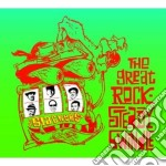 Slackers - The Great Rock Steady cd musicale di SLACKERS