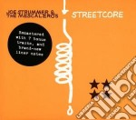 Streetcore-reissue cd musicale di Joe trummer & the me