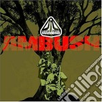 Maroons - Ambush cd musicale di MAROONS (Lateef & The Chief)