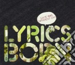 Lyrics Born - Same $ Different Day cd musicale di LYRICS BORN