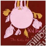 THE NOBLE ART OF IRONY cd musicale di KID DOWN