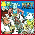LIBERAL ANIMATION cd musicale di NOFX