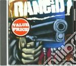 Rancid - Rancid cd musicale di RANCID