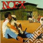 Nofx - Heavy Petting Zoo cd musicale di NOFX