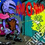 PUNK-O-RAMA VOL.2 cd musicale di ARTISTI VARI