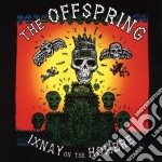 Offspring - Xnay On The Hombre cd musicale di OFFSPRING