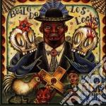 Voodoo Glow Skulls - Baile De Los Locos cd musicale di VOODOO GLOW SKULLS