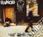 Rancid - Life Won't Wait cd musicale di RANCID