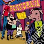 PUNK-O-RAMA VOL.3 cd musicale di ARTISTI VARI