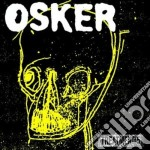 Osker - Treatment5 cd musicale di OSKER