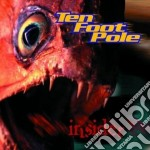 Ten Foot Pole - Insider cd musicale di TEN FOOT POLE