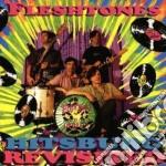 Fleshtones - Hitsburg Revisited cd musicale di FLESHTONES
