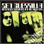 Zen Guerrilla - Trance States In Tongues cd musicale di GUARILLA ZEN