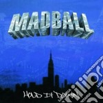 Madball - Hold It Down cd musicale di MADBALL