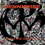 LIVE THE KEY CLUB cd musicale di PENNYWISE