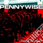 LAND OF THE FREE? cd musicale di PENNYWISE