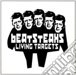 Beatsteaks - Living Targets cd musicale di BEATSTEAKS