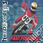 Heideroosjes - Fast Forward cd musicale di HEIDEROOSJES