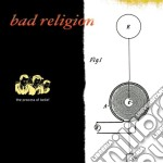 Bad Religion - Process Of Belief cd musicale di BAD RELIGION