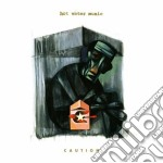 CAUTION cd musicale di HOT WATER MUSIC