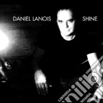Daniel Lanois - Shine cd musicale di LANOIS DANIEL