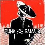 Punk-o-rama Vol.8 cd musicale di ARTISTI VARI