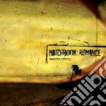 Matchbook Romance - West For Whishing cd musicale di MATCHBOOK ROMANCE