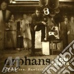 (LP VINILE) Orphans-box 7 lp lp vinile di TOM WAITS
