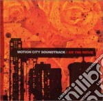 Motion City Soundtrack - I Am The Movie cd musicale di MOTION CITY SOUNDTRA