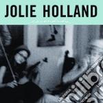 ESCONDIDA cd musicale di HOLLAND JOLIE