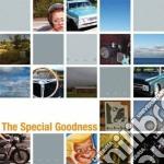 LANDAIRSEA cd musicale di SPECIAL GOODNESS