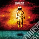 Brand New - Deja Entendu cd musicale di BRAND NEW